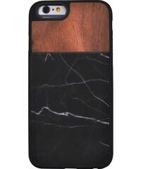 The Kase Naturalista - Coque mabre-bois Noyer pour Apple iPhone 6 Plus - marron
