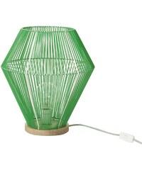 Elsa Randé shining - Lampe à poser - vert foncé