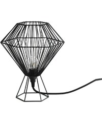 Elsa Randé Take me up - Lampe à poser - noir