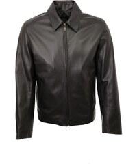DKS Ely - Blouson en cuir - noir