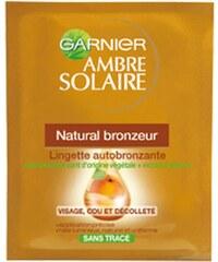 Garnier Ambre Solaire Bronzeur - Lingette