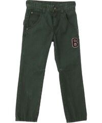 Benetton Pantalon - vert