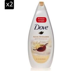 Dove Mon Soin Cocooning - Lot de 2 gels douche Beurre de karité - 700 ml
