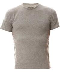 Redskins T-shirt col rond - gris
