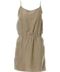 Best Mountain Kleid mit kurzem Schnitt - tarnfarben