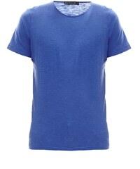 Best Mountain T-shirt - violet