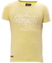 Hope N Life Carno - T-Shirt - gelb