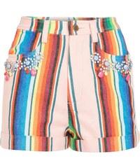 Manoush Shorts - mehrfarbig