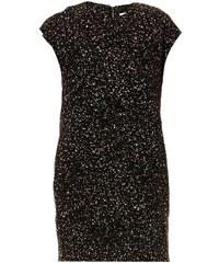 Suncoo Kleid im Hängerchen-Stil - gemustert