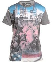 Deeluxe T-shirt - gris