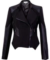 Mouvance Romy - Blouson style biker - noir