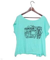 Chillgreen T-shirt - vert clair