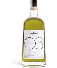 Kalios 3 Huiles d'olives vierge extra 03 DOUCEUR 500ml