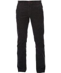 Barbour Heritage Neuston Cord - Pantalon en velours côtelé - bleu marine
