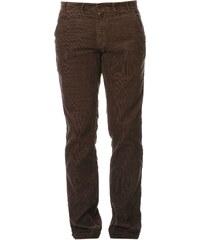 Barbour Heritage Neuston Cord - Pantalon en velours côtelé - marron