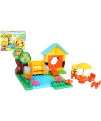 Histoire de jouets Maya - Jeu de construction - 2-5 ans