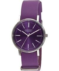 Axcent Montre analogique - violet
