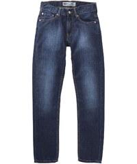Levi's Kids 508 - Jean tapered - bleu brut
