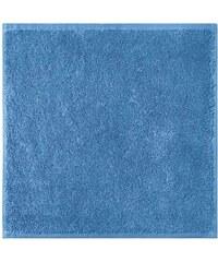 Yves Delorme ETOILE - Serviette de bain - cobalt
