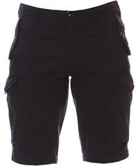 Schott Cargo-Shorts - marineblau