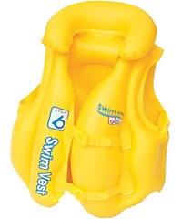 Bestway Gilet de natation 3-6 ans - multicolore