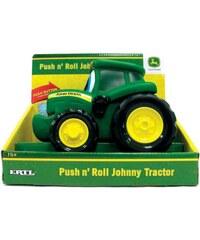Britains Johny le tracteur - multicolore