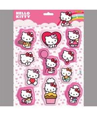 Panini Hello Kitty - Stickers - multicolore
