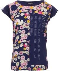 Morgan T-shirt - imprimé