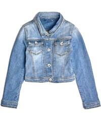 Guess Kids Veste en jean - bleu