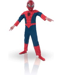 Rubie's Panoplie Luxe Spiderman - Taille L