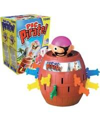 Tomy Pic pirate - multicolore