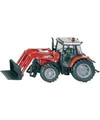 Siku Tracteur avec chargeur frontal - multicolore