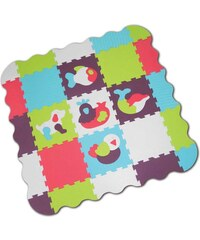 Ludi Tapis motifs animaliers - multicolore