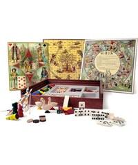 Jeujura Coffret de jeux tradition - multicolore
