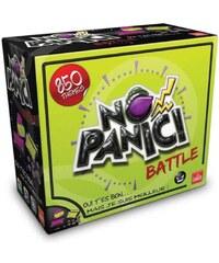 GOLIATH BV No Panic Battle - Jeu de société - multicolore