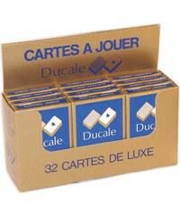 FRANCE CARTES Jeu de 32 cartes - multicolore