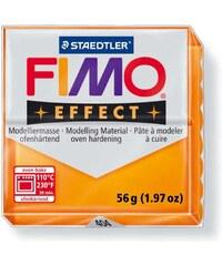 DTM Loisirs Créatifs Pâte Fimo - orange