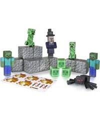Giochi Preziosi Minecraft - Jeu de construction 30 pièces - multicolore