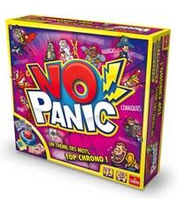GOLIATH BV No Panic - No panic - multicolore