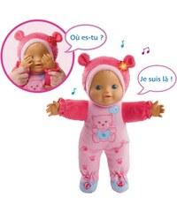 Vtech Mon bébé coucou caché rose - multicolore