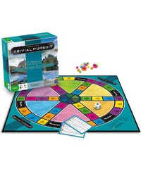 Winning Moves Nord Pas de Calais - Trivial Pursuit - multicolore
