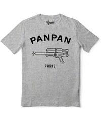 Panpan Paris T-shirt - gris chine