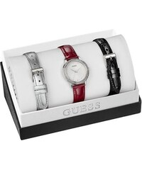 Guess Style : ville - rouge