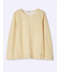Cyrillus T-shirt - jaune