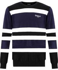 Ünkut Soho Navy - Sweat-shirt - noir