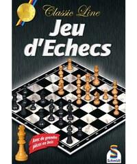 Schmidt Jeu dÉchecs - multicolore