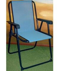 Eredu Fauteuil Picolo Textiline - bleu
