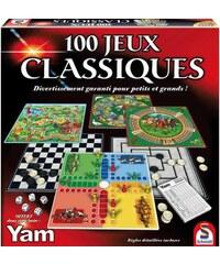 Schmidt Boite de 100 jeux - multicolore