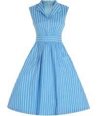 Šaty Lindy Bop Joy Stripe