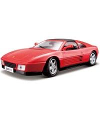 MC Groupe France Burago - Voiture Ferrari - rouge